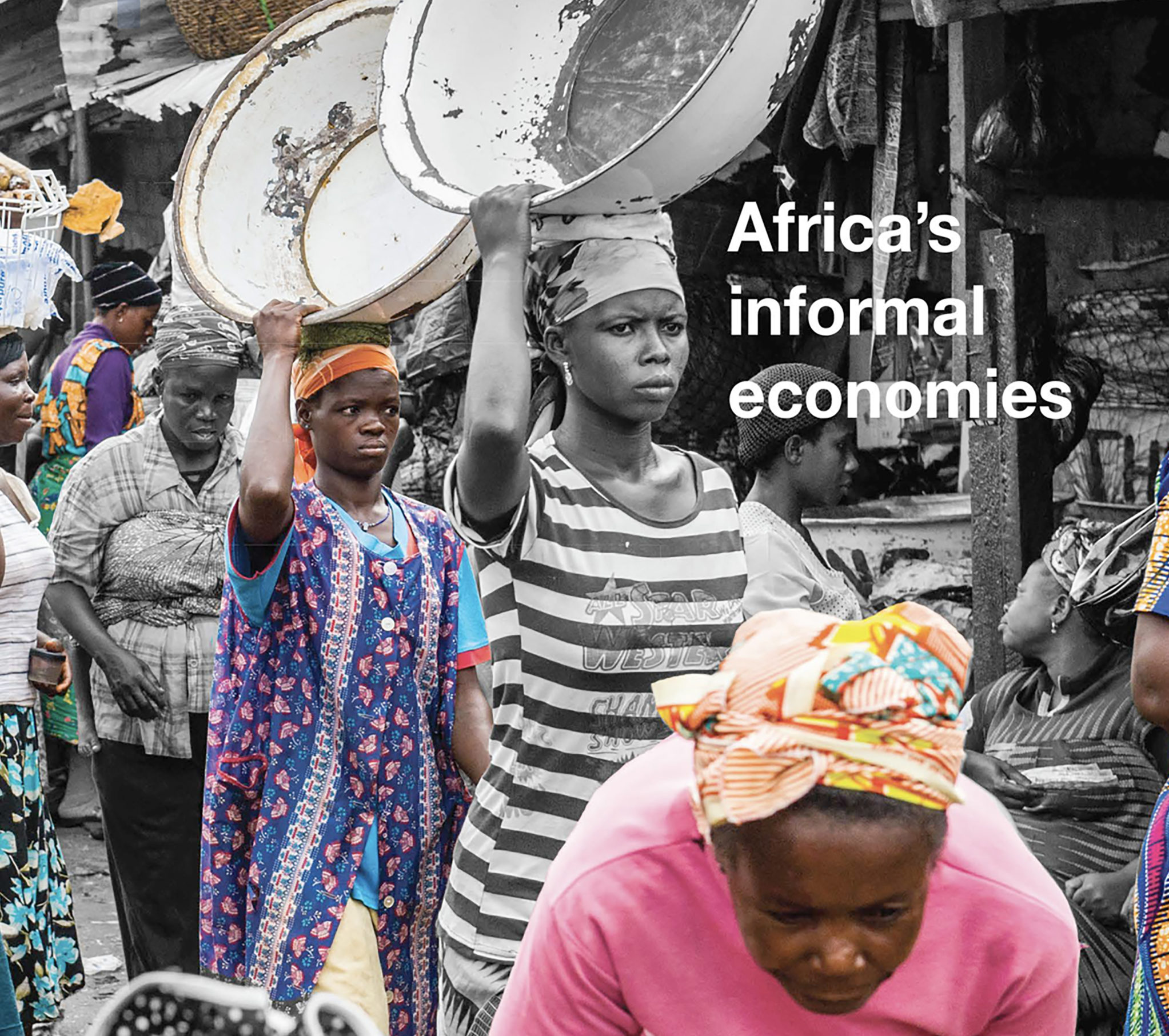 EDITORIAL: The lifeboat of informality