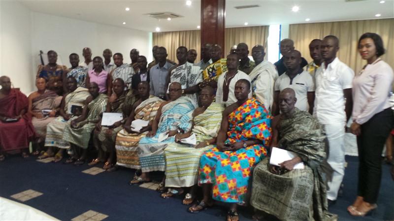 Property Rights Kumasi 2015