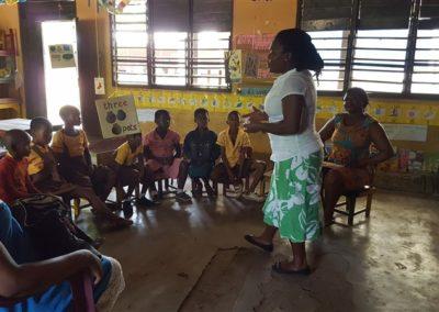 KG Classroom Set Up 2017