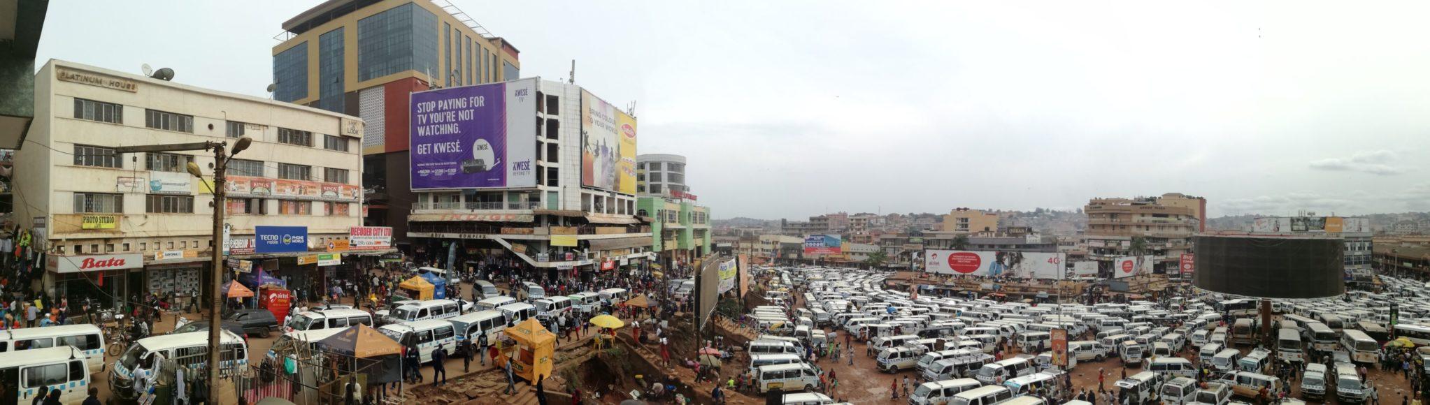 Complex politics complicate urban development