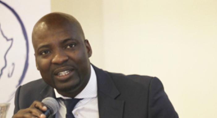 Africa Dialogue with Dr Ola Bello