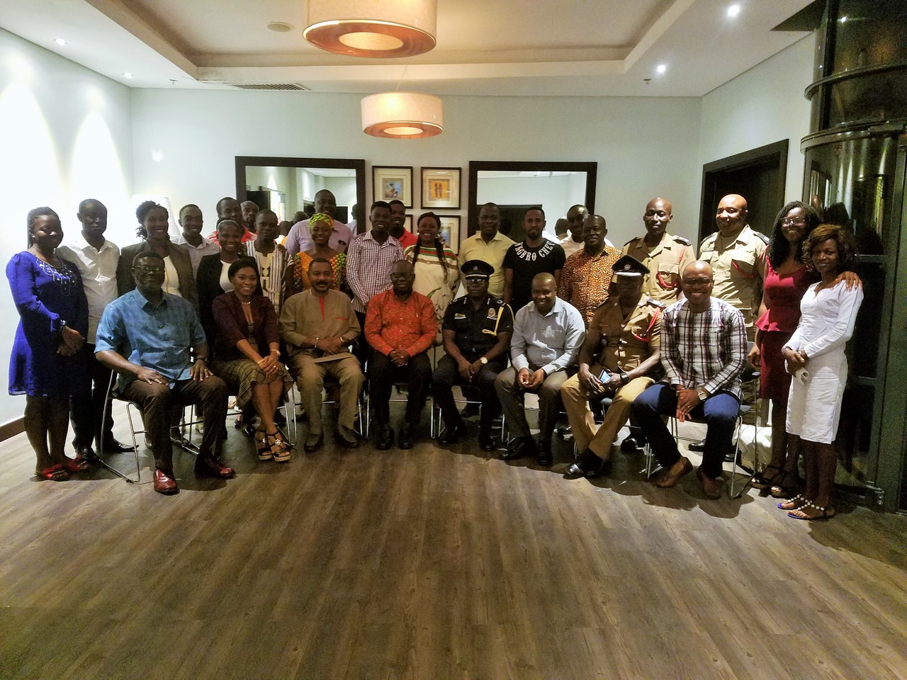 Ghana's cities must be robust and governance friendly