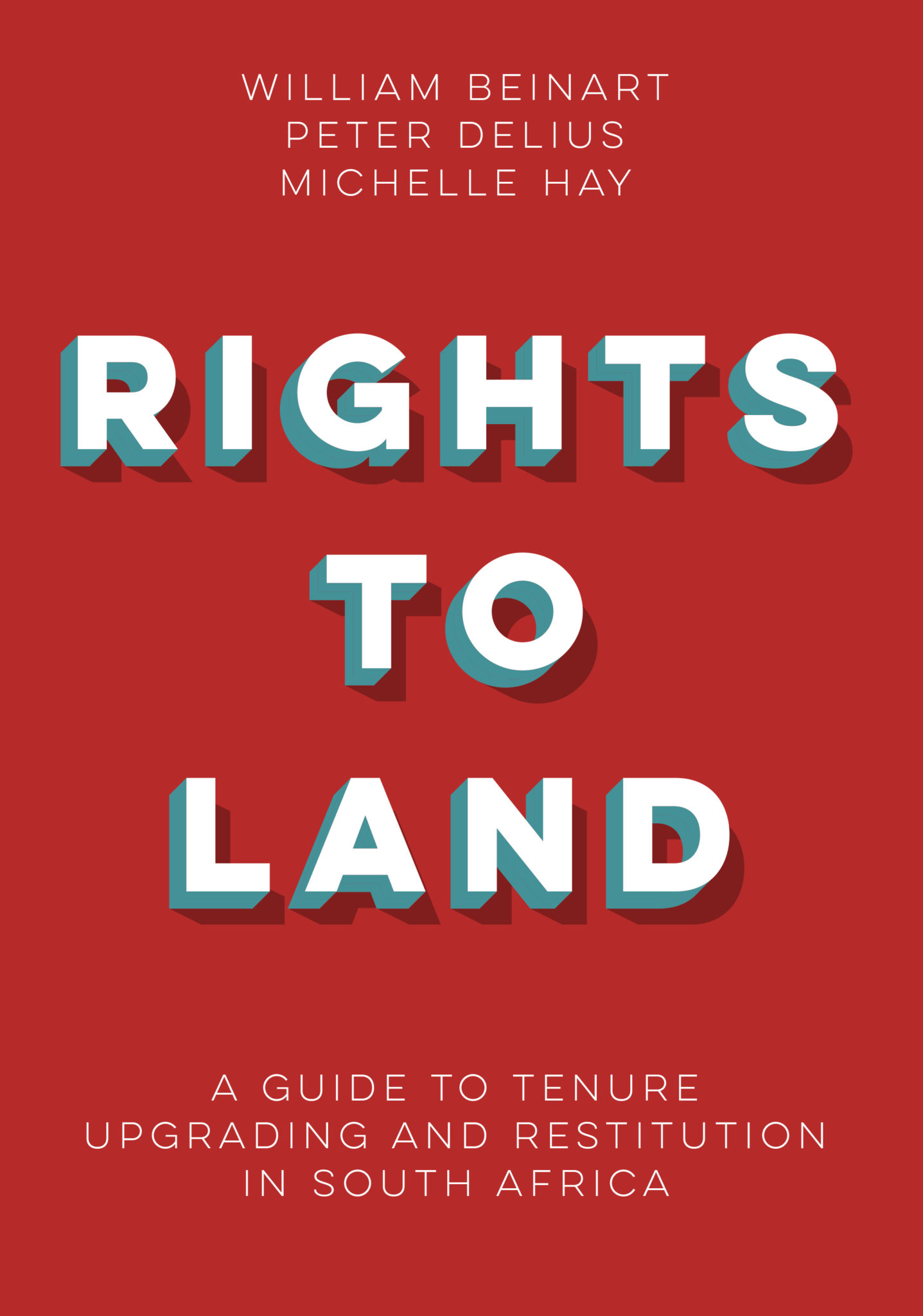 Call for Submissions: The Complexities of Land Tenure and Land Reform in Africa