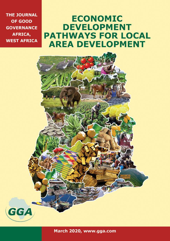 Economic Development Pathways for Local Area Development