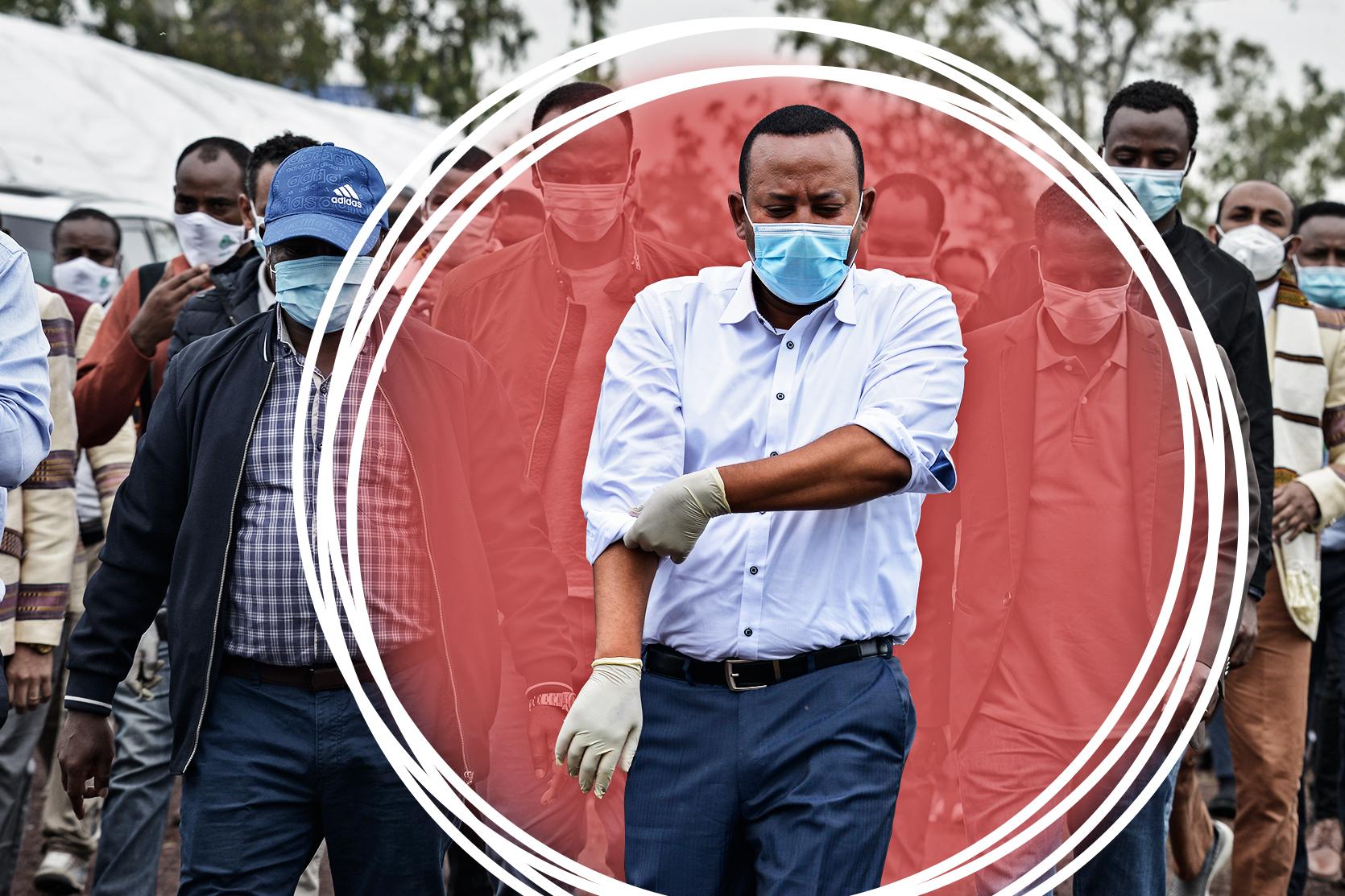 Ethiopia faces a 'perfect storm'