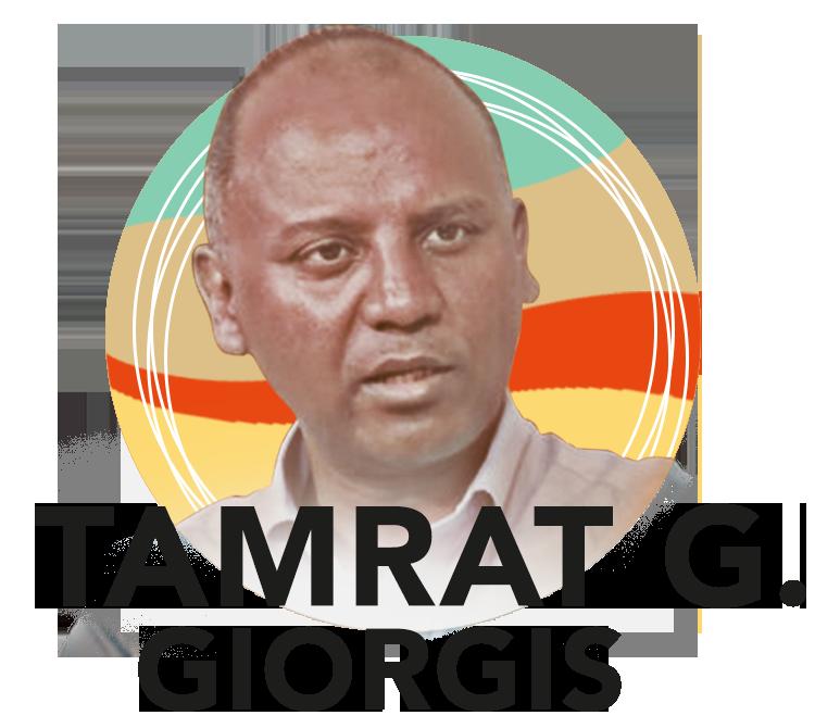 Tamrat G