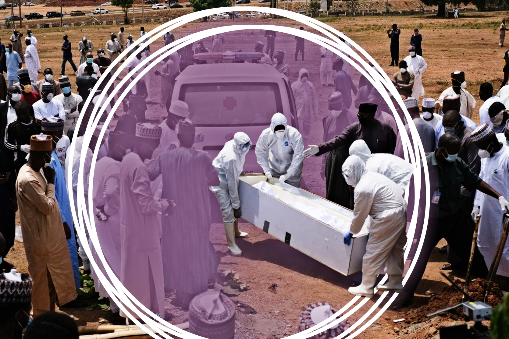Nigeria: A pandemic and a weak health system