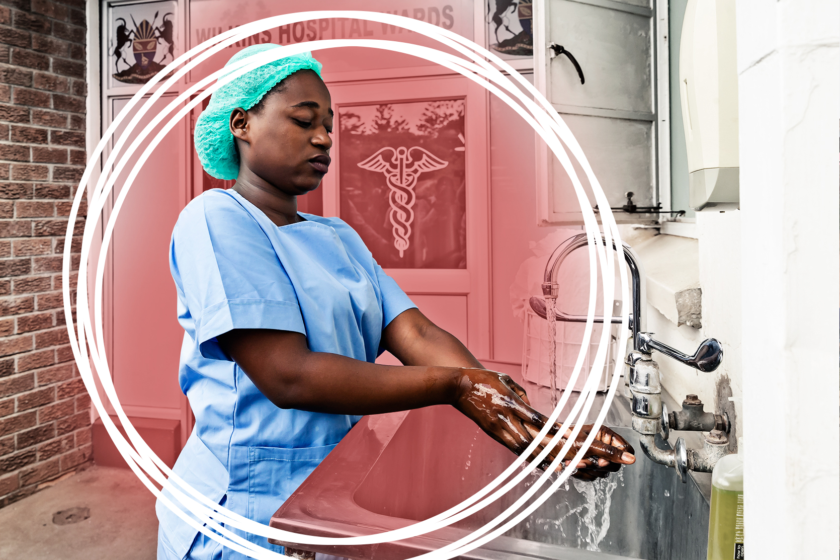 Zimbabwe's ill-equipped health infrastructure