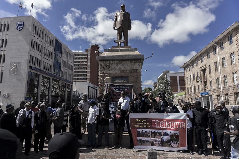 Remembering Gukurahundi's missing