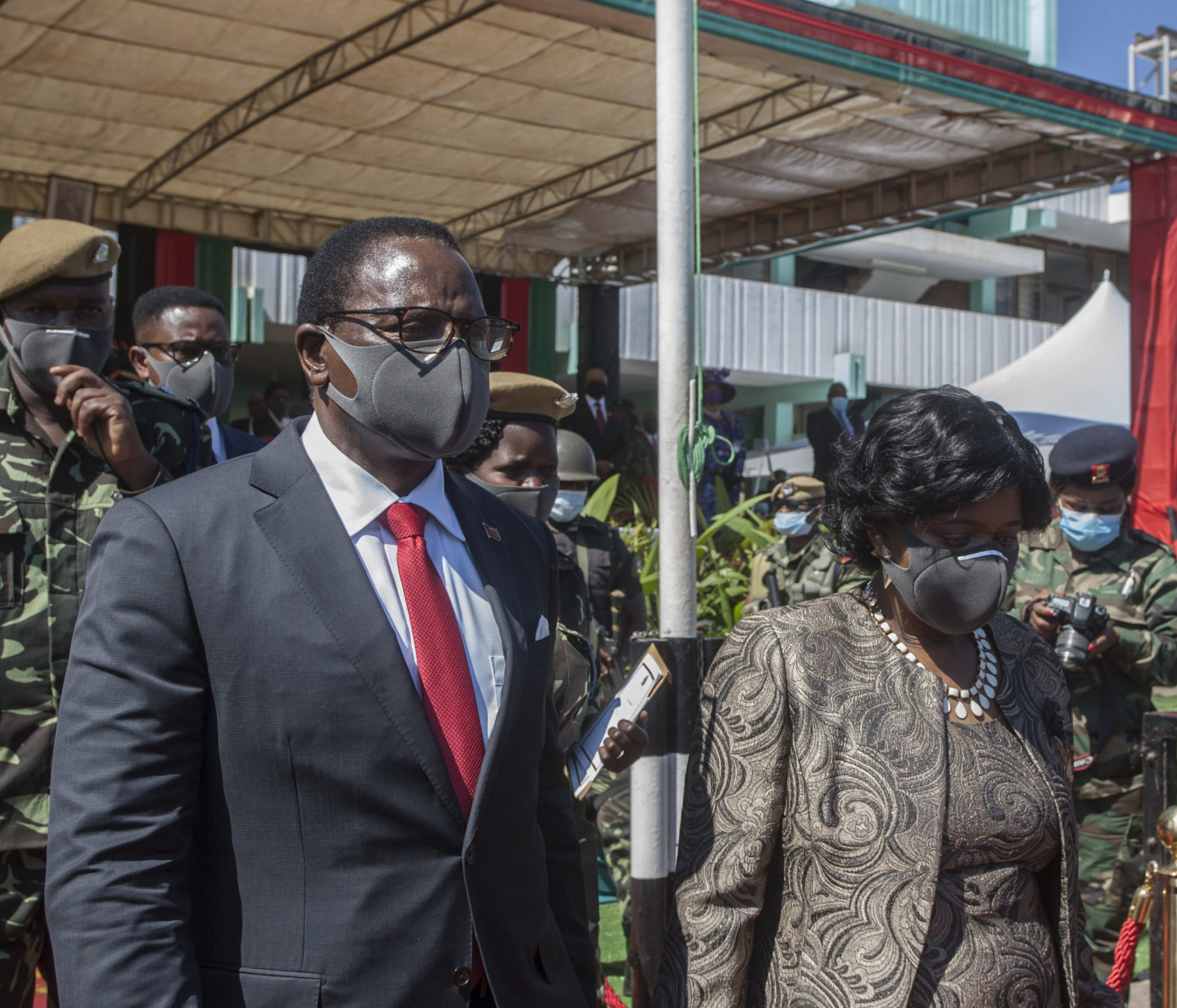 Malawi elections provide a global lesson in democracy