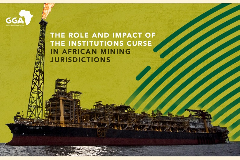 The role and impact of the Institutions Curse in perpetuating the Resource Curse