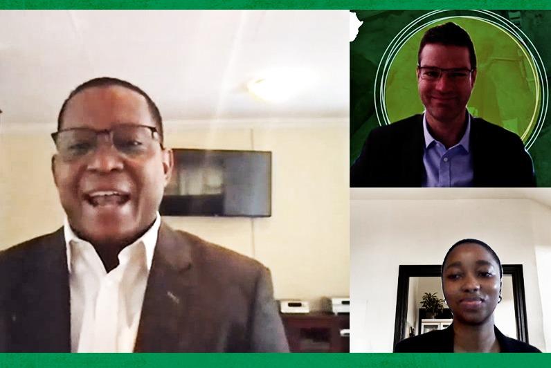 Reversing the Resource Curse – Mining Vodcast