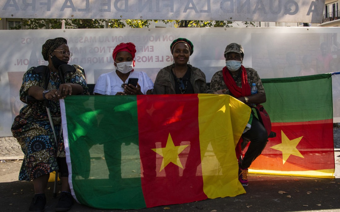 Cameroon: A nation on the edge