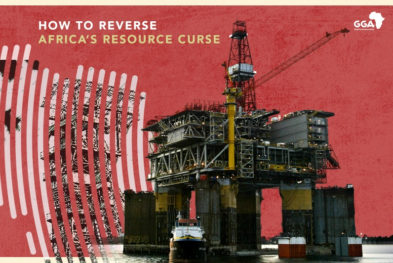 Reversing the 'Resource Curse' in Africa: what can be done?
