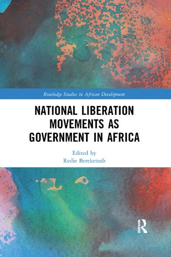 National Liberation Movements as Government in Africa