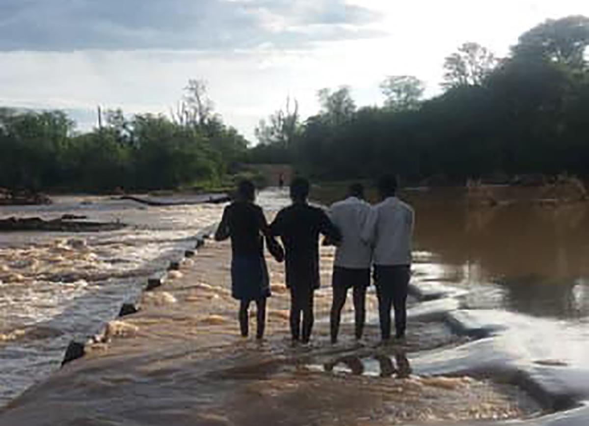Reimagining rural education in Zimbabwe post COVID-19