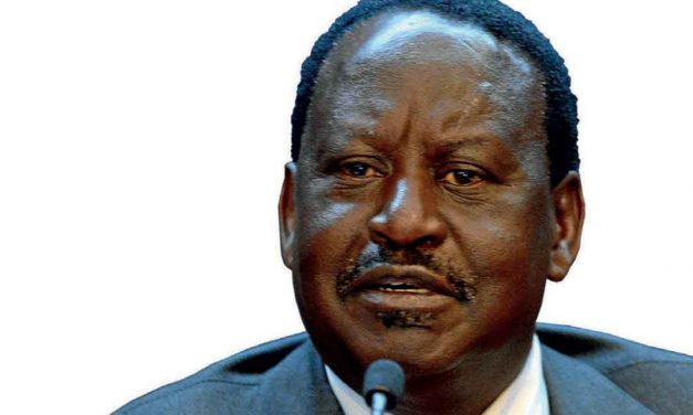 African presidential systems and how to fix them