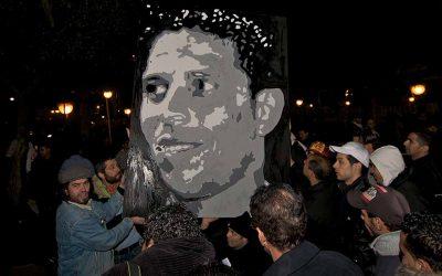 Tumult in Tunis