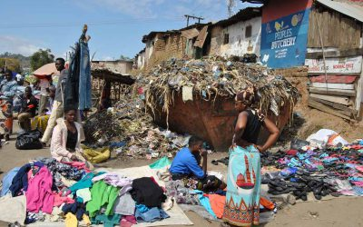 Africa's real economy