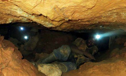 Formalising artisanal and small-scale mining