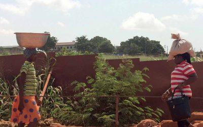 Ghana feels the pinch of 'modernisation'