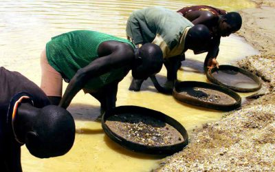 Getting natural resources governance right