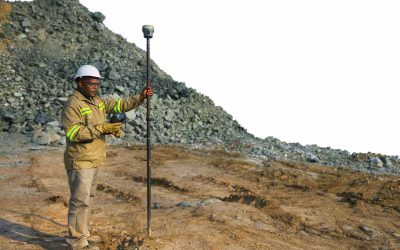 Looking forward: the future of mining in Africa
