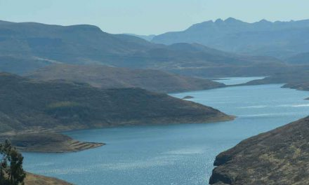 Lesotho: Southern Africa's 'water engine'