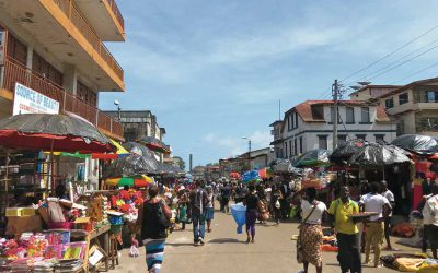 Big cities are changing how Africans live