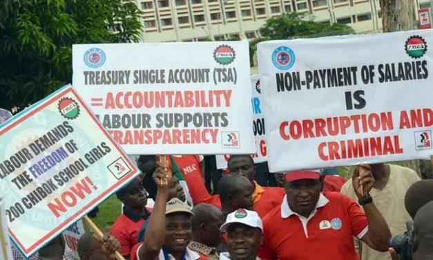 Winning Nigeria's corruption war requires unconventional steps