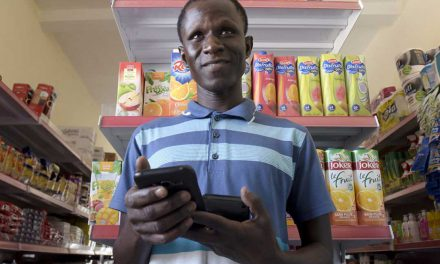 The pandemic has boosted Africa's digital transformation