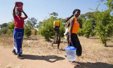 The Cinderella of sustainable development goals