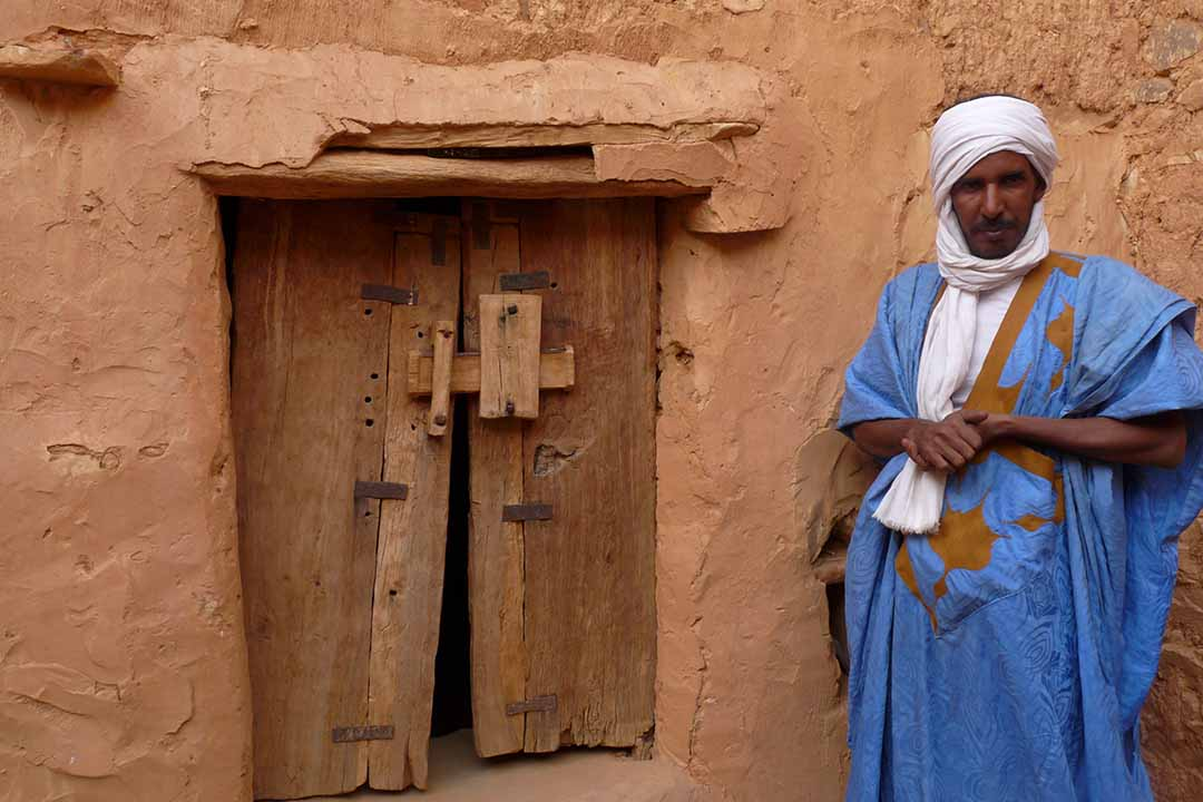 The ancient libraries of Africa