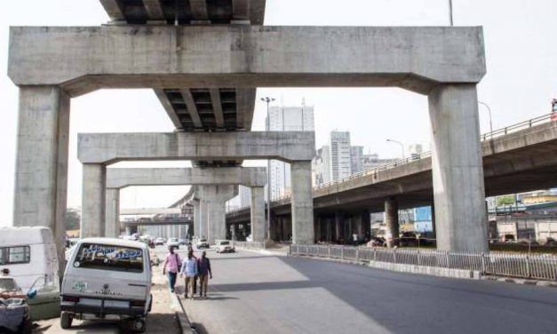 Reforms and Infrastructure in Nigeria