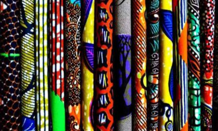 Reforming Nigeria's textiles and garments industry