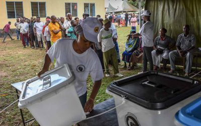 Tanzania election: Pre and election day developments October 27 – 28