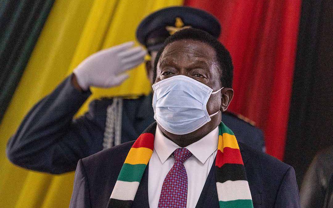 President Mnangagwa eschews election observers for a reason