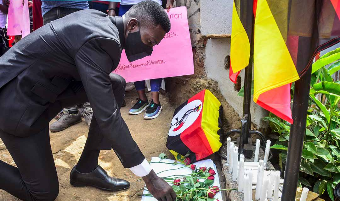 Reading between the lines of #UgandanLivesMatter and the effects of poor governance