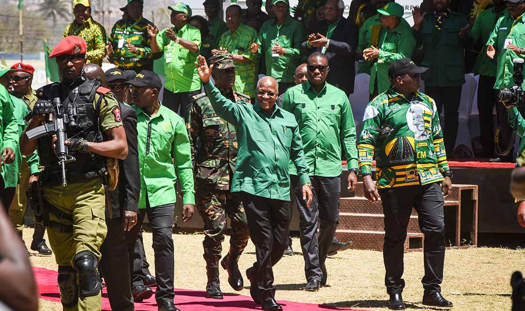 SADC calls the Tanzania election more of the same; Did we expect anything different?