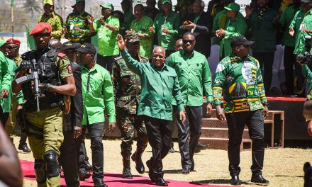 SADC calls the Tanzania election more of the same: Did we expect anything different?