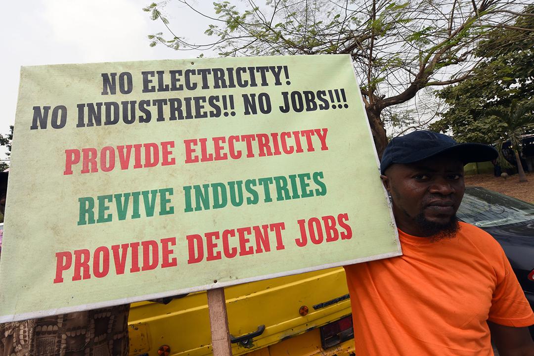 Solving Nigeria's electricity crisis through alternative energy sources