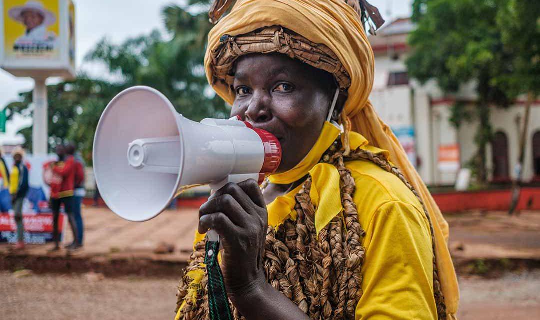 2021 Uganda Elections – Power FM Interview