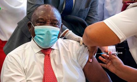 The largest immunisation drive: Is Africa ready?