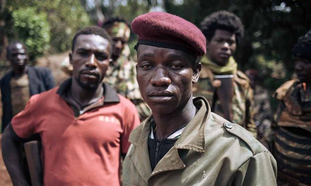 What is behind the renewed violence in Central African Republic?