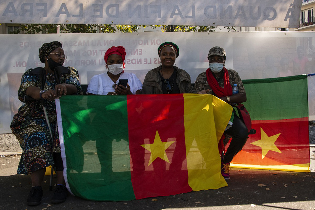 Cameroon:A nation on the edge