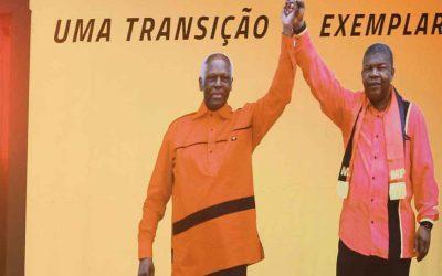 Angola'slong legacyofcentralised control