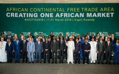 Post-liberation Africa and the quest for economic freedom