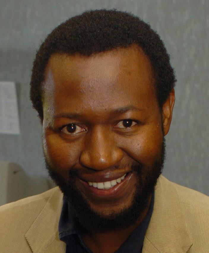 William Gumede