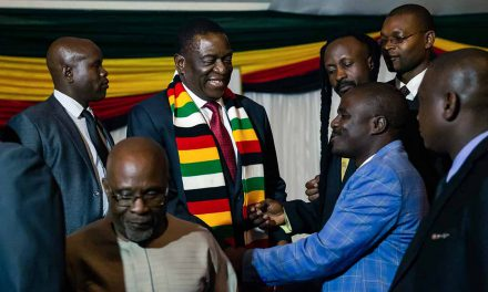 Call for a National Dialogue in Zimbabwe