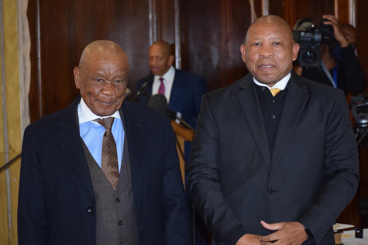 Lesotho's political impasse – a case of déjà vu?